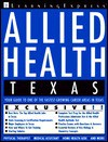 Allied Health: Texas - Learning Express LLC