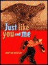 Just Like You and Me - David Miller