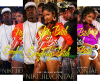 My Bitch,Yo Bitch Everybody Bitch (3 Book Series) - Niki Jilvontae