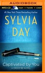 Captivated by You (Crossfire) - Sylvia Day, Jill Redfield, Jeremy York