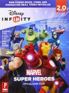 Disney Infinity: Marvel Super Heroes: Prima Official Game Guide (Prima Official Game Guides) - Michael Knight, Mike Searle