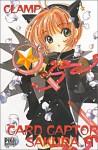 Card Captor Sakura, Volume 11 - CLAMP