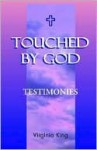 Touched by God: Testimonies - Virginia King