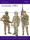 Grenada 1983 - Lee Russell, M. Albert Mendez, Paul Hannon