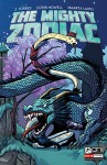 The Mighty Zodiac #6 - J. Torres, Corin Howell, Maarta Laiho