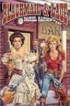Blackmail & Lace - Daniel Ransom
