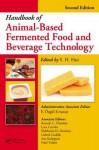 Handbook of Animal-Based Fermented Food and Beverage Technology - Y.H. Hui, E. Zg L. Evranuz