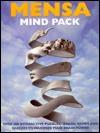 Mensa Mind Pack - Philip M. Allen, Kenneth A. Russell, Robert Allen
