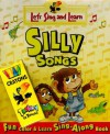 Silly Songs - Let's Sing and Learn, Contemporary Books, Inc.