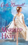 Married in Haste - Cathy Maxwell