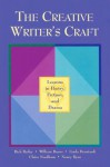 The Creative Writers Craft Paper - Richard Bailey