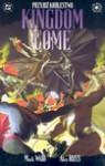 Mistrzowie komiksu Przyjdź królestwo - Mark Waid