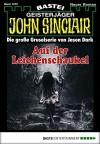 John Sinclair - Folge 1972: Auf der Leichenschaukel - Jason Dark