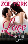 The Remingtons: Love in the City (Kindle World Novella) - Zoe York