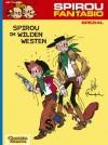Spirou + Fantasio Spezial 5 - André Franquin, André Franquin
