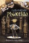 Pinocchio - Carlo Collodi, Gris Grimly