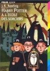 Harry Potter a Lecole Des Sorciers - J.K. Rowling
