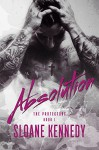 Absolution (The Protectors #1) - Sloane Kennedy
