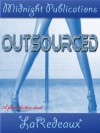 OutSourced - LaRedeaux