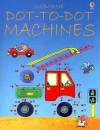 Dot-to-dot Machines - Karen Bryant-Mole