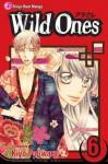 Wild Ones, Vol. 6 - Kiyo Fujiwara