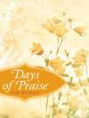 Days of Praise for Women - Harvest House Publishers