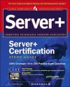 Server+ Certification Study Guide [With CDROM] - Syngress Media Inc, Duncan Anderson