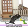 Gerbs in the House: Jaida's Here - Bailey J. Thompson, Heather Cook