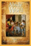 Abide in My Word: Mass Readings at Your Fingertips - Word Among Us Press