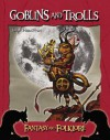 Goblins and Trolls - John Hamilton