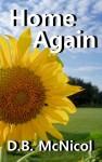 Home Again - Donna B. McNicol