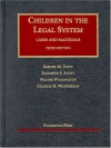 Children in the Legal System: Cases and Materials - Elizabeth S. Scott, Charles H. Whitebread, Walter Wadlington