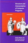 Structure and Interpretation of Computer Programs - 2nd Edition (MIT Electrical Engineering and Computer Science) - Harold Abelson, Julie Sussman