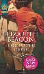 A Most Unladylike Adventure - Elizabeth Beacon