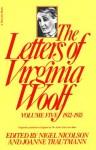 The Letters of Virginia Woolf: Vol. 5 (1932-1935) - Virginia Woolf, Nigel Nicolson, Joanne Trautmann
