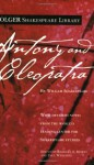 Antony and Cleopatra - William Shakespeare, Cynthia Marshall, Barbara A. Mowat, Paul Werstine