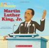 Martin Luther King, Jr. - Marion Dane Bauer