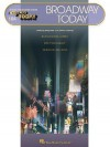 Broadway Today: E-Z Play Today Volume 104 - Hal Leonard Publishing Company