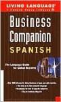 Business Companion: Spanish Handbook (LL Business Companion) - Tim Dobbins, Paul Westbrook
