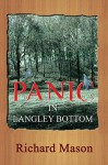 Panic in Langley Bottom (Richard the Norphlet Paperboy Book 11) - Richard Mason
