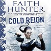 Cold Reign - Khristine Hvam, Faith Hunter