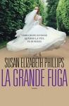 La grande fuga (Leggereditore) - Susan Elizabeth Phillips, Laura Scipioni