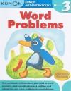 Word Problems, Grade 3 - Kumon Publishing