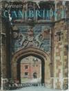 Portrait of Cambridge - A.F. Kersting, Bryan Little, S.C. Roberts