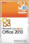 36 Jam Belajar Komputer MICROSOFT OFFICE 2010 - Budi Permana