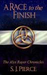 A Race to the Finish - S.J. Pierce