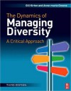 Dynamics of Managing Diversity: A Critical Approach - Gill Kirton, Anne-Marie Greene