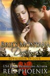 Brie's Montana Dreams (Submissive in Love, #4) - Red Phoenix