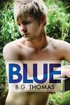 Blue - B.G. Thomas