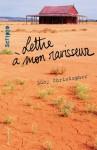Lettre à mon ravisseur (Broché) - Lucy Christopher, Catherine Gibert